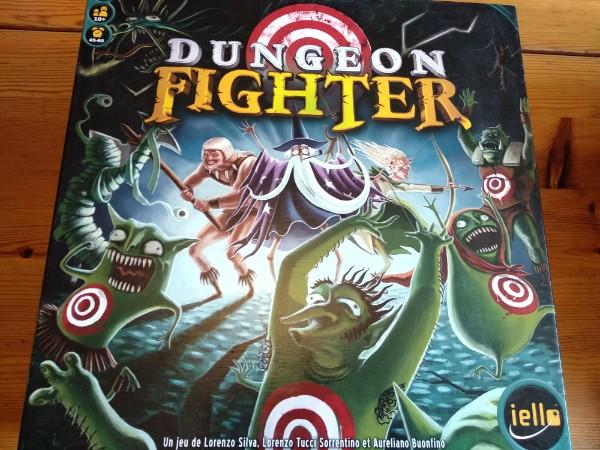 Jeu Dungeon Fighter