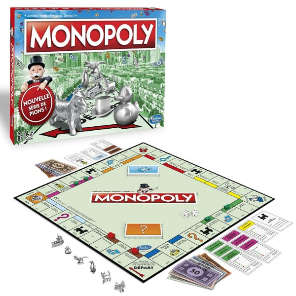 Le Monopoly Classique