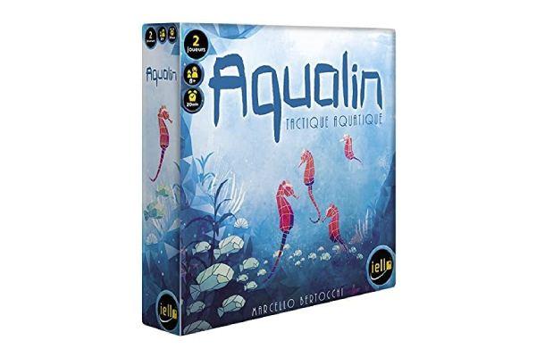 Aqualin - Tactique Aquatique